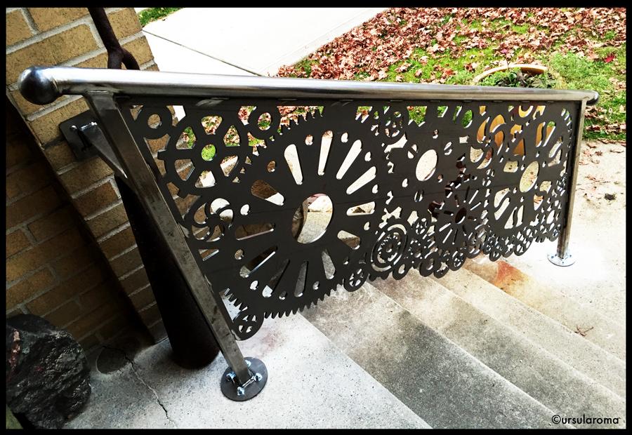 gear railing 1