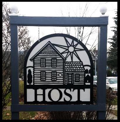host sign 2